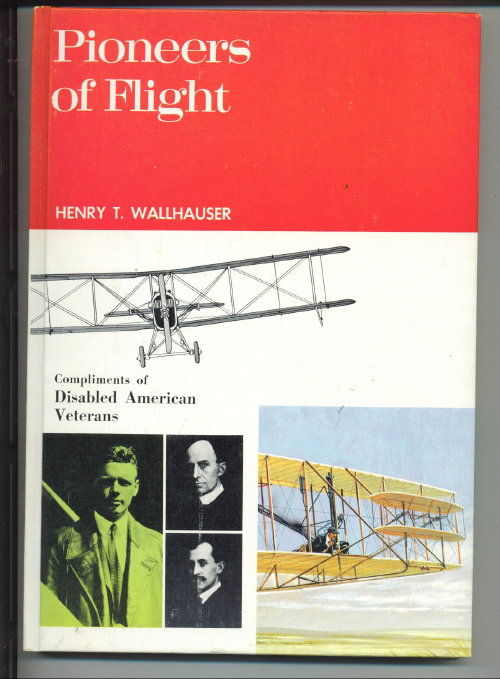 Image for Pioneers Of Flight