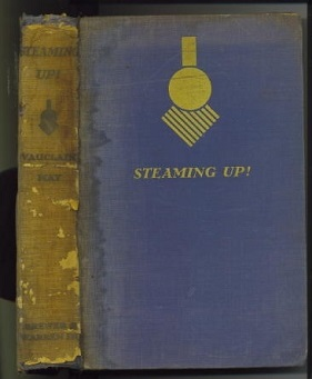 Image for Steaming Up!