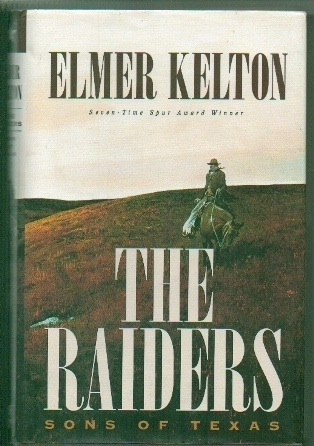 Image for The Raiders, The Sons Of Texas