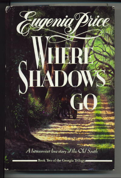 Image for Where Shadows Go