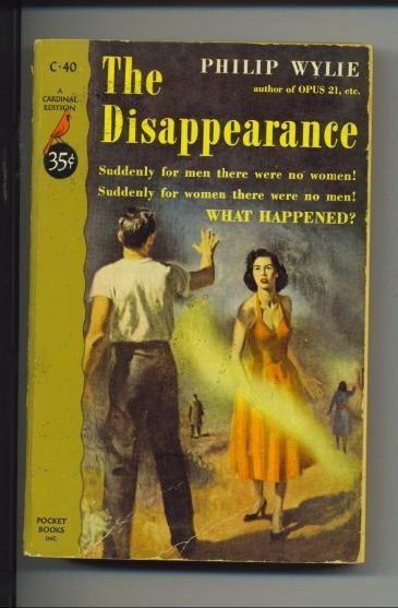 Image for The Disappearance