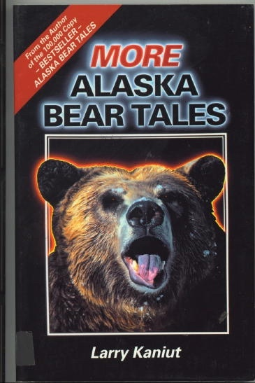Image for More Alaska Bear Tales