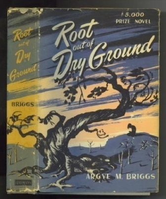 Image for Root Out Of Dry Ground