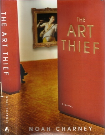 Image for The Art Thief