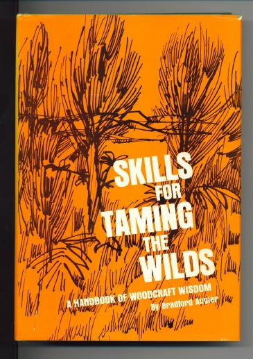 Image for Skills For Taming The Wilds