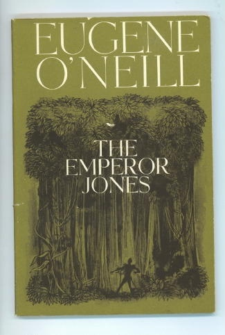 Image for The Emperor Jones (student Edition)