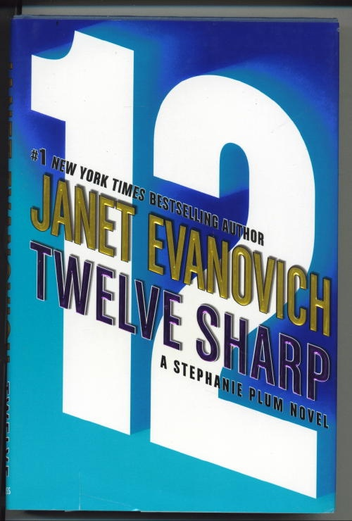 Image for Twelve Sharp