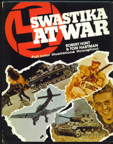 Image for Swastika At War