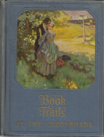 Image for Book Trails: At the Crossroads, Volume 6