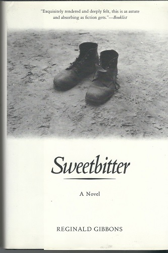 Image for Sweetbitter