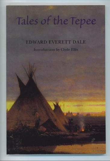 Image for Tales Of The Tepee