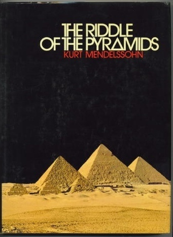 Image for The Riddle Of The Pyramids