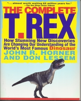Image for The Complete T Rex