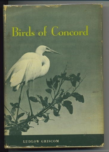 Image for Birds Of Concord