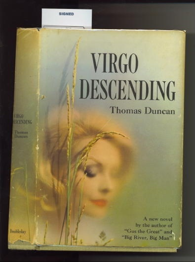 Image for Virgo Descending