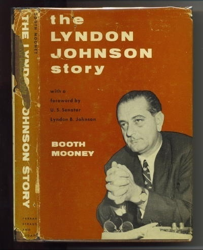 Image for The Lyndon Johnson Story