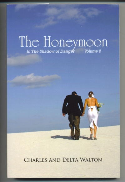 Image for The Honeymoon