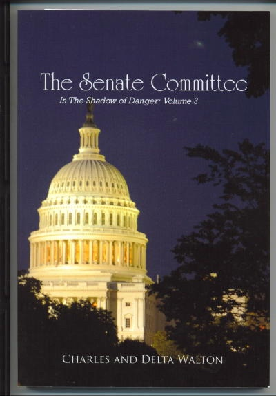 Image for The Senate Committee