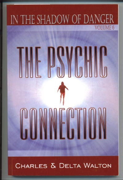 Image for The Psychic Connection
