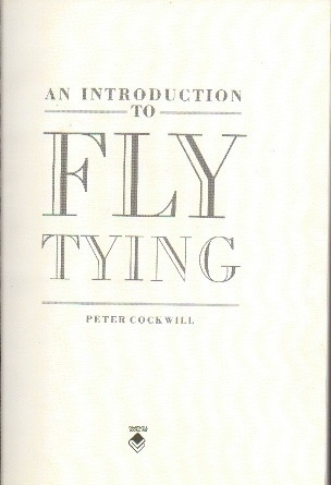 Image for Introduction To Fly Tying