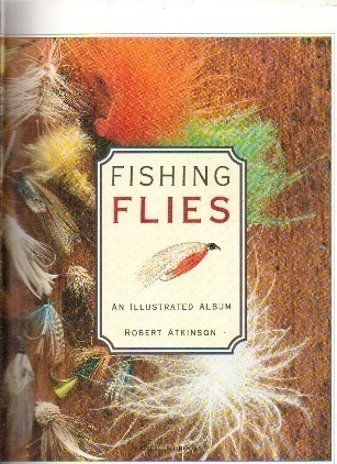 Image for Fishing Flies An Illustrated Album