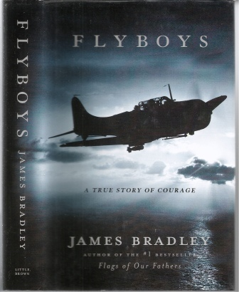 Image for Flyboys A True Story of Courage