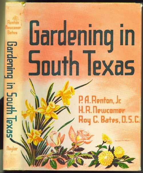 Image for Gardening In South Texas Revised, Enlarged Edition