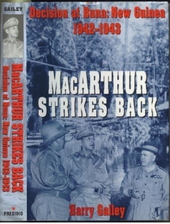 Image for MacArthur Strikes Back