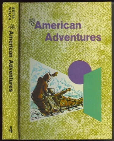 Image for American Adventures