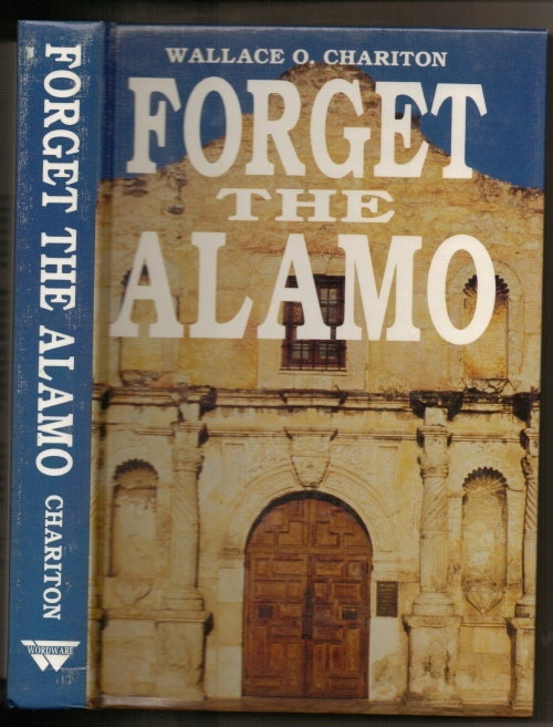 Image for Forget The Alamo