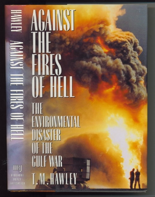 Image for Against The Fires Of Hell