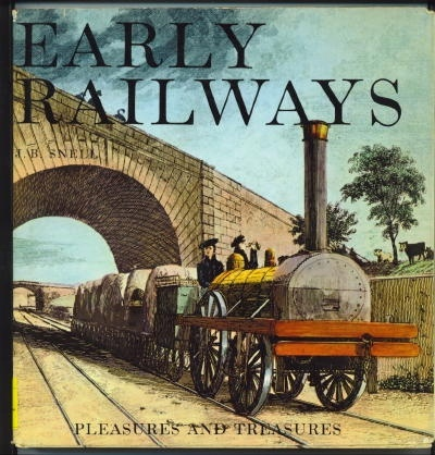 Image for Early Railways