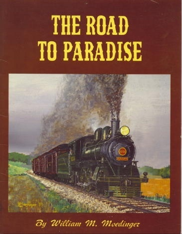 Image for The Road To Paradise