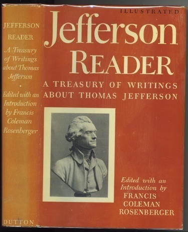 Image for Illustrated Jefferson Reader