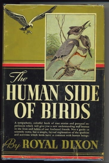 Image for The Human Side Of Birds