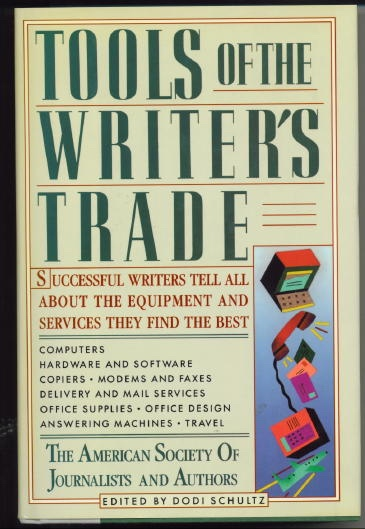 Image for Tools Of The Writer's Trade