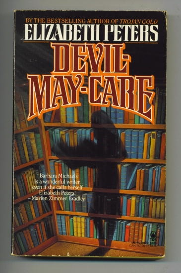 Image for Devil-may-care