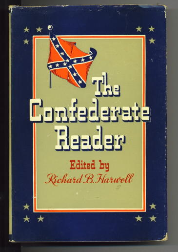 Image for The Confederate Reader