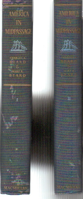 Image for America In Midpassage Volume I And Volume II  (2-Volume Set)