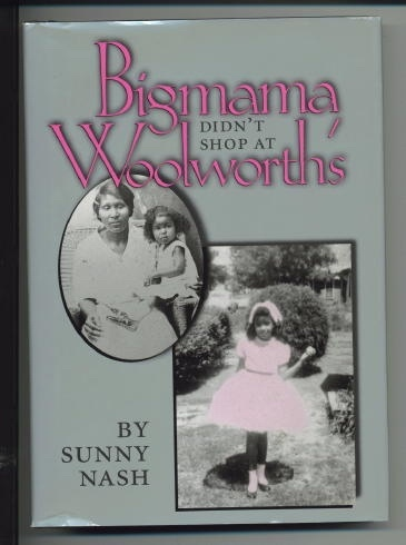 Image for Bigmama Didn't Shop At Woolworth's