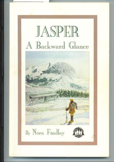 Image for Jasper A Backward Glance