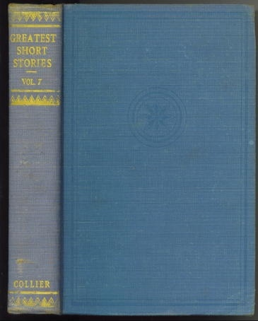 Image for Greatest Short Stories, Volume 7