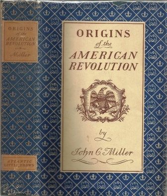 Image for Origins Of The American Revolution
