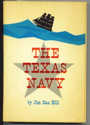 Image for The Texas Navy