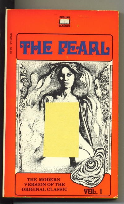 Image for The Pearl (beeline Classic #1)