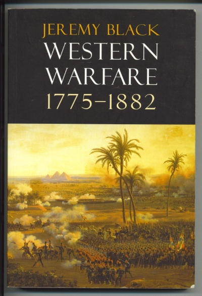 Image for Western Warfare, 1775-1882