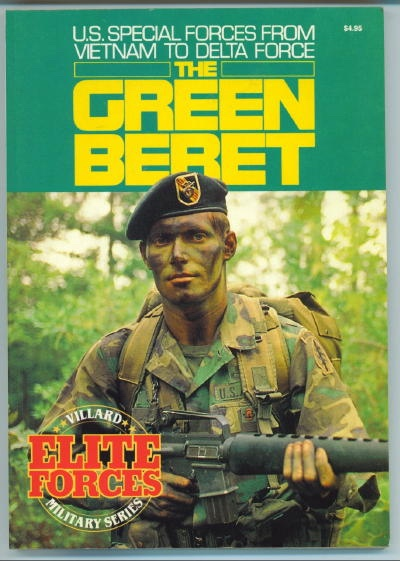 Image for The Green Beret