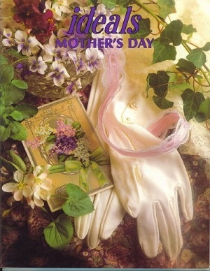 Image for Ideals Mother's Day, Volume 50, No. 3, May 1993 Celebrating Life's Most Treasured Moments