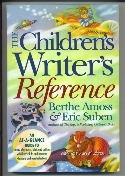 Image for The Children's Writer's Reference