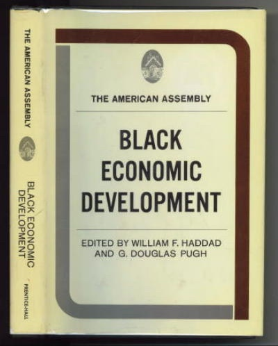 Image for Black Economic Development